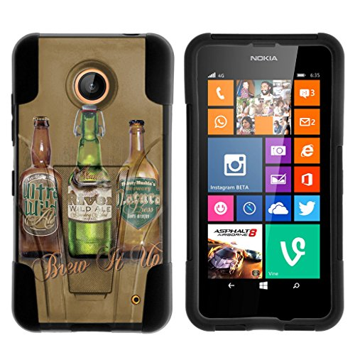 nokia lumia 635 beer cases - 1