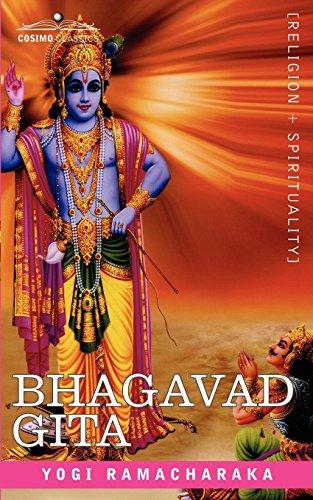 The Bhagavad Gita Ramacharaka Yogi Ramacharaka