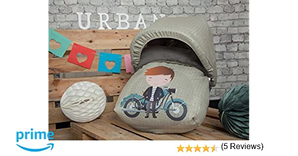 Babyline 3000573 Sacos de abrigo
