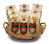 Colavita Specialty Pasta Sauce Gift Basket