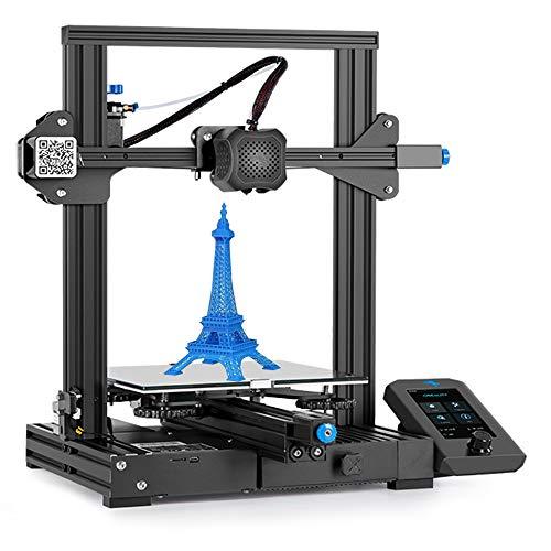Creality Ender 3 V2 3D Printer + 1 Year Warranty