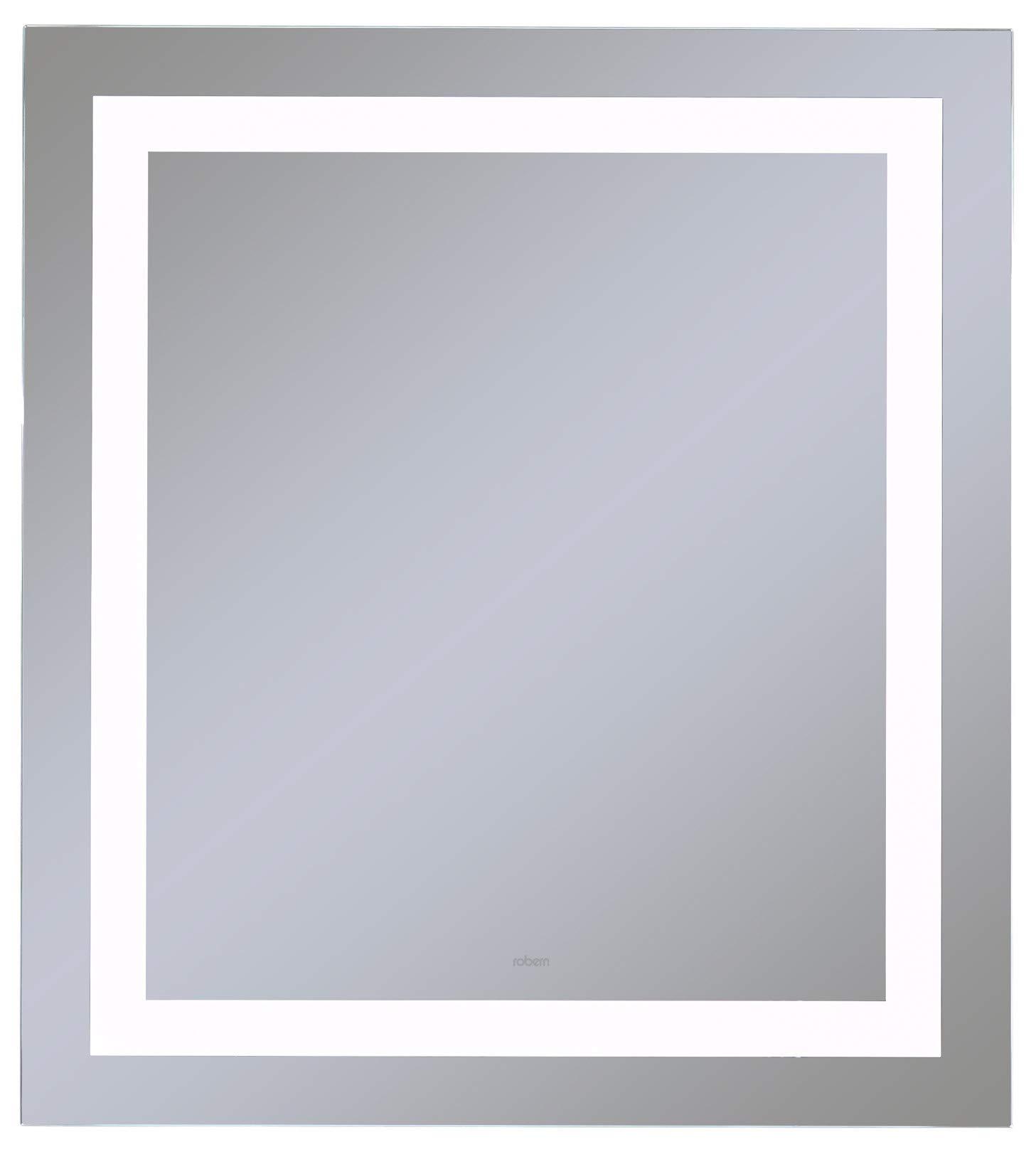 Robern YM2430RIFPD4 Vitality Lighted Mirror by Robern
