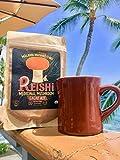 Reishi Cacao Mix
