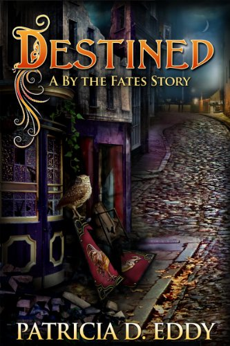 Download Destined A By The Fates Story Book Pdf Audio Id