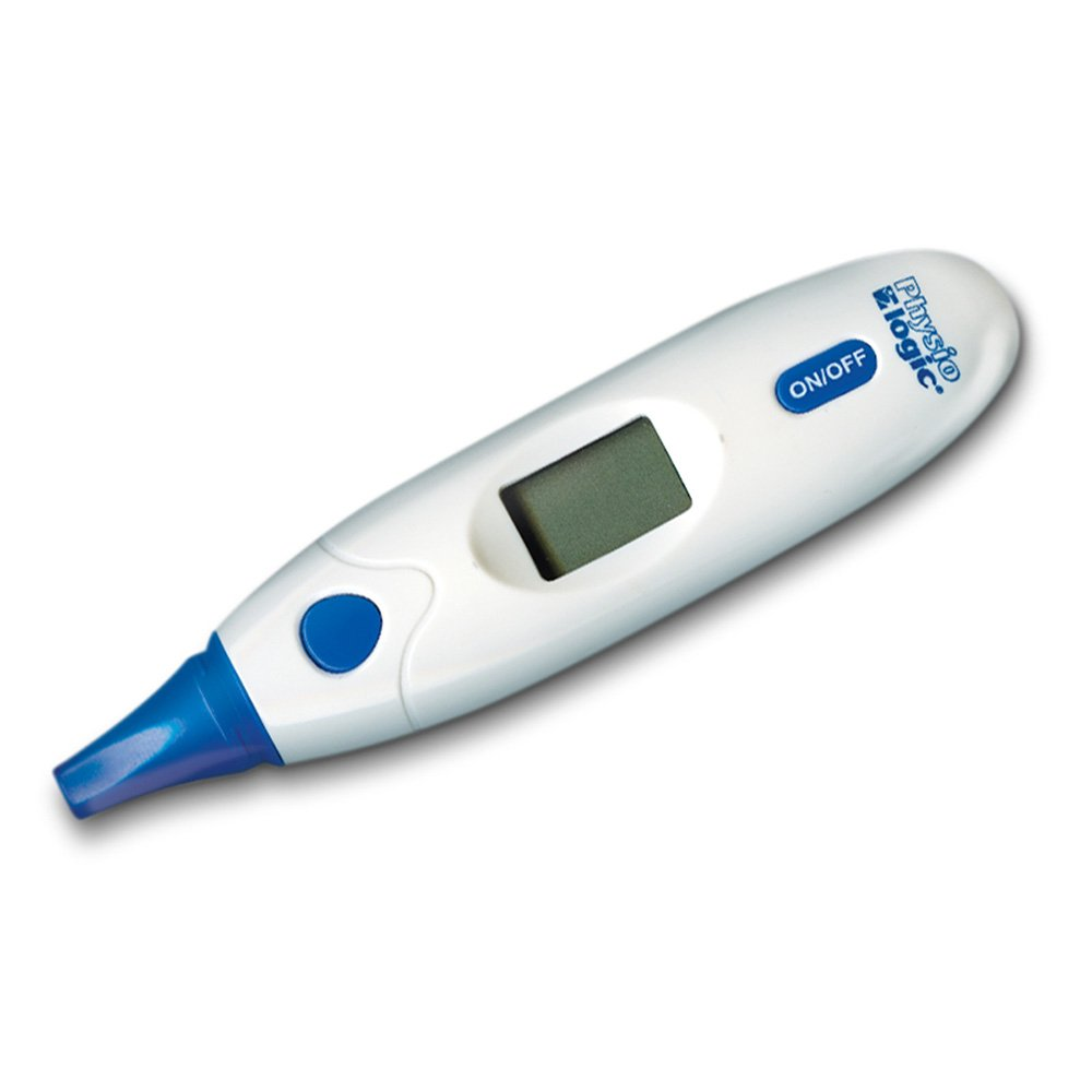 Physio Logic Insta-Therm Quick-Scan Infrared Scanning Thermometer by Physio Logic