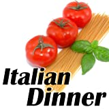Italian Dinner: A Saturday Night Party in Italy