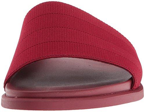 ALDO Mens Kesterson Slide Sandal Red ayJVH