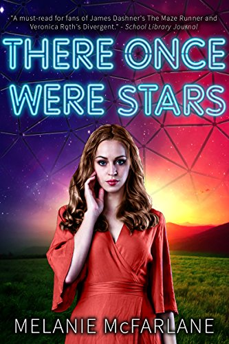 There Once Were Stars (Dome 1618) cover