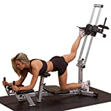 Body-Solid Powerline PGM200X Glute Master