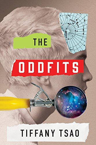 The Oddfits Tiffany Tsao