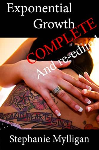 Exponential Growth: An erotic story of belly play, weight gain, and force feeding.