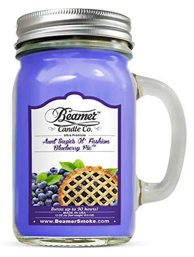 Fashion Blueberry Scented Beamer Premium product image