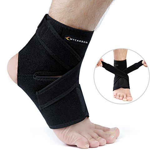 MYCARBON Adjustable Breathable Basketball compression product image