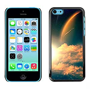 Stuss Case / Funda Carcasa protectora - The Heavenly Beings - iPhone 5C