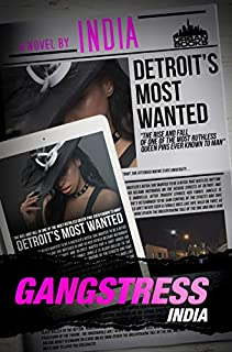 Book Cover: Gangstress