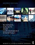 Business, Society, and Government Essentials 2nd Edition