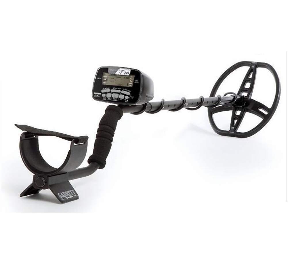 Cazador de tesoros Detector de metales de precisión subterráneo Disco de sonda impermeable Precisión: Amazon.es: Bricolaje y herramientas