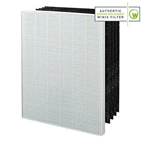 Genuine Winix 115115 Replacement Filter A for C535, 5300-2, P300, 5300, 5500