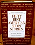 Fifty Best American Short Stories, Mary Foley, 0517603543