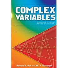 Complex Variables: Second Edition