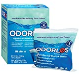 Odorlos V77011 Holding Tank Treatment (4oz Packets, 10 per box),1 Pack