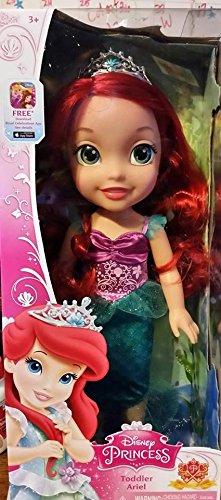 Disney Princess Toddler Ariel Doll for $<!--$32.95-->
