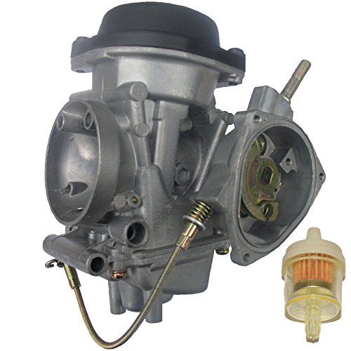 ZOOM ZOOM PARTS PERFORMANCE CARBURETOR SUZUKI LTZ400 LTZ 400 QUADSPORT 2003-2007 ATV Quad Carb