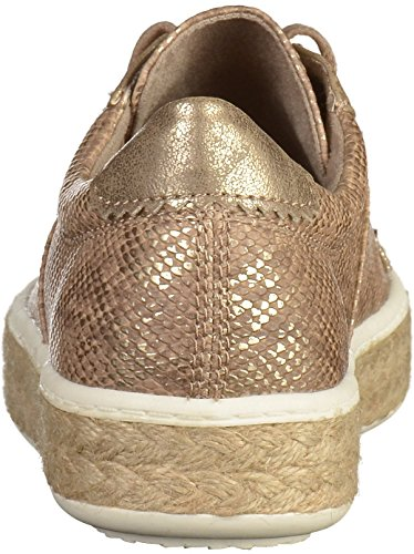 Baskets 1 23612 Taupe Femmes 28 Tamaris IPgYqw