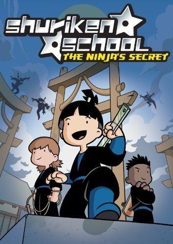 Shuriken School: Ninja's Secret by New Video Group