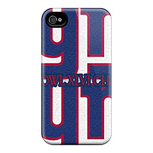 Cases-best-covers Iphone 6 Durable Hard Cell-phone Case Unique Design Stylish New York Giants Skin [TgH1410GHYb]