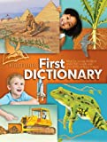 Kingfisher First Dictionary, Angela Crawley and John Grisewood, 075346585X