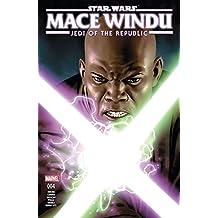 Star Wars: Jedi of the Republic - Mace Windu (2017) #4 (of 5)