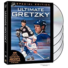 Ultimate Gretzky 4-disc Special Edition (2006)