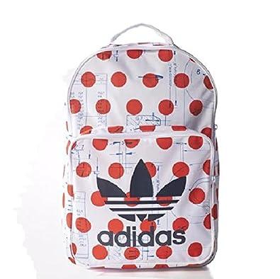 9e303c1f3365 adidas Originals(アディダス オリジナルス) BACKPACK CLASSIC DOTS ドット柄 バックパック (BQ1476