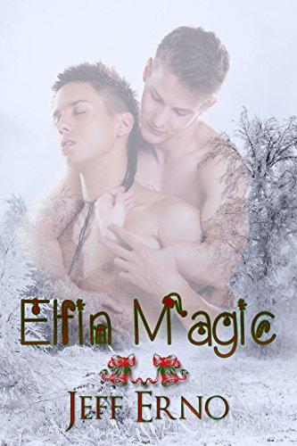 Elfin Magic (English Edition)
