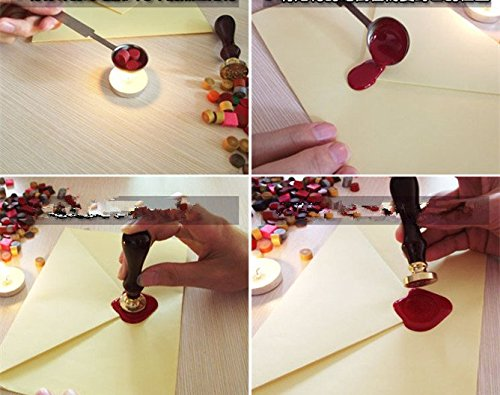 Witch Wax Seal Stamp