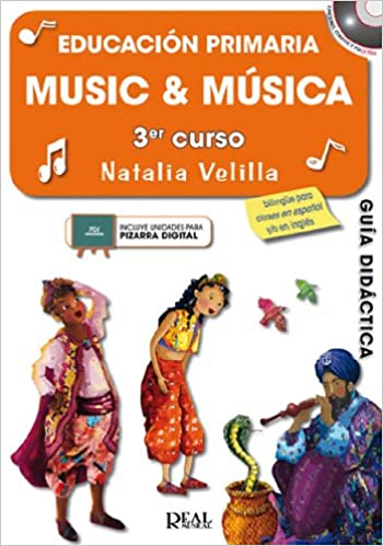 VELILLA N. - Music & Musica Vol.3 (Profesor) (Inc.CD ...