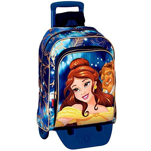 PERONA School Backpack, Multicoloured (Multicolour)  54356