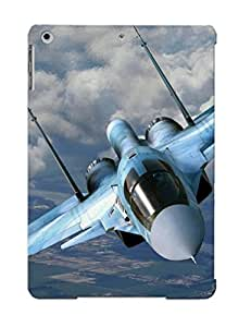 Ipad Air Case - Tpu Case Protective For Ipad Air- Sukhoi Su-34 Case For Thanksgiving's Gift