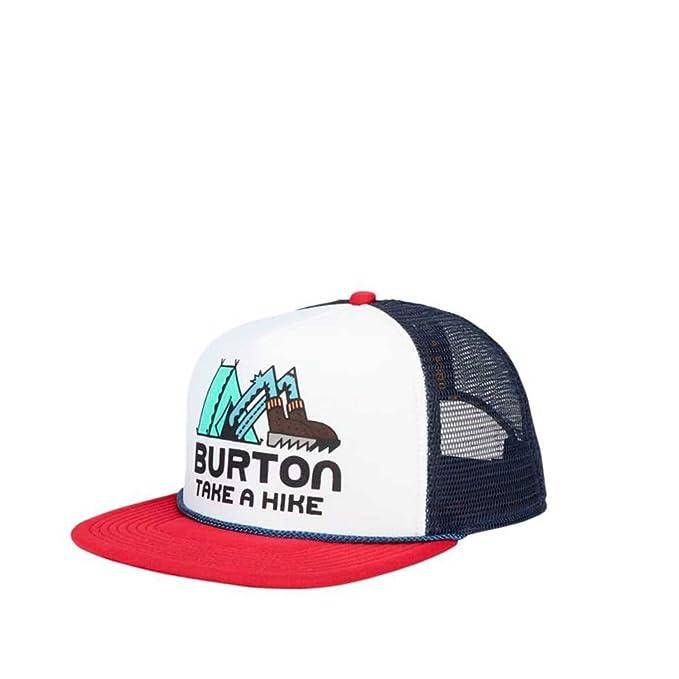 Burton MB I-80 Snpbk Trkr Tandori: Amazon.es: Ropa y accesorios
