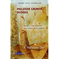Inclusive Growth in India: Agriculture, Poverty and Human Development