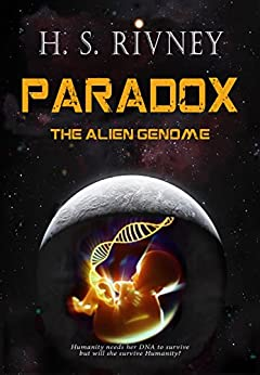Paradox: The Alien Genome by [Rivney, H S]