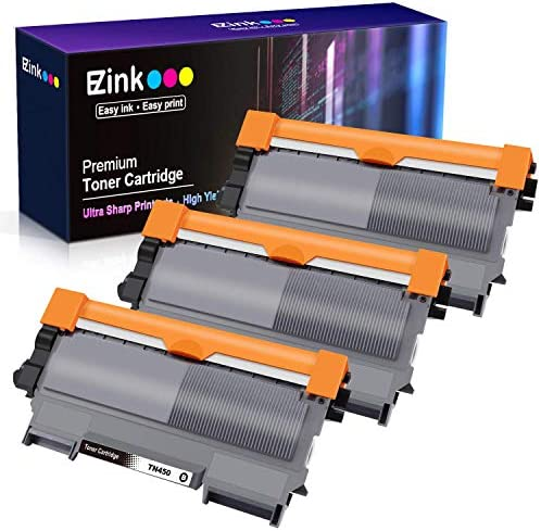 Z Ink Compatible Replacement MFC 7860DW product image