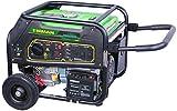 ECO Series 9000 Watt Electric Start