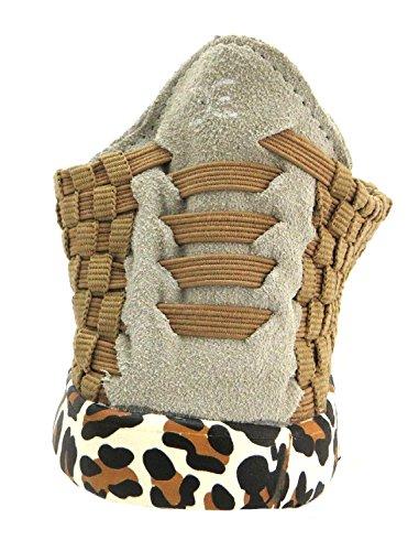 Hey Dude femmes E-last élastique Loafers