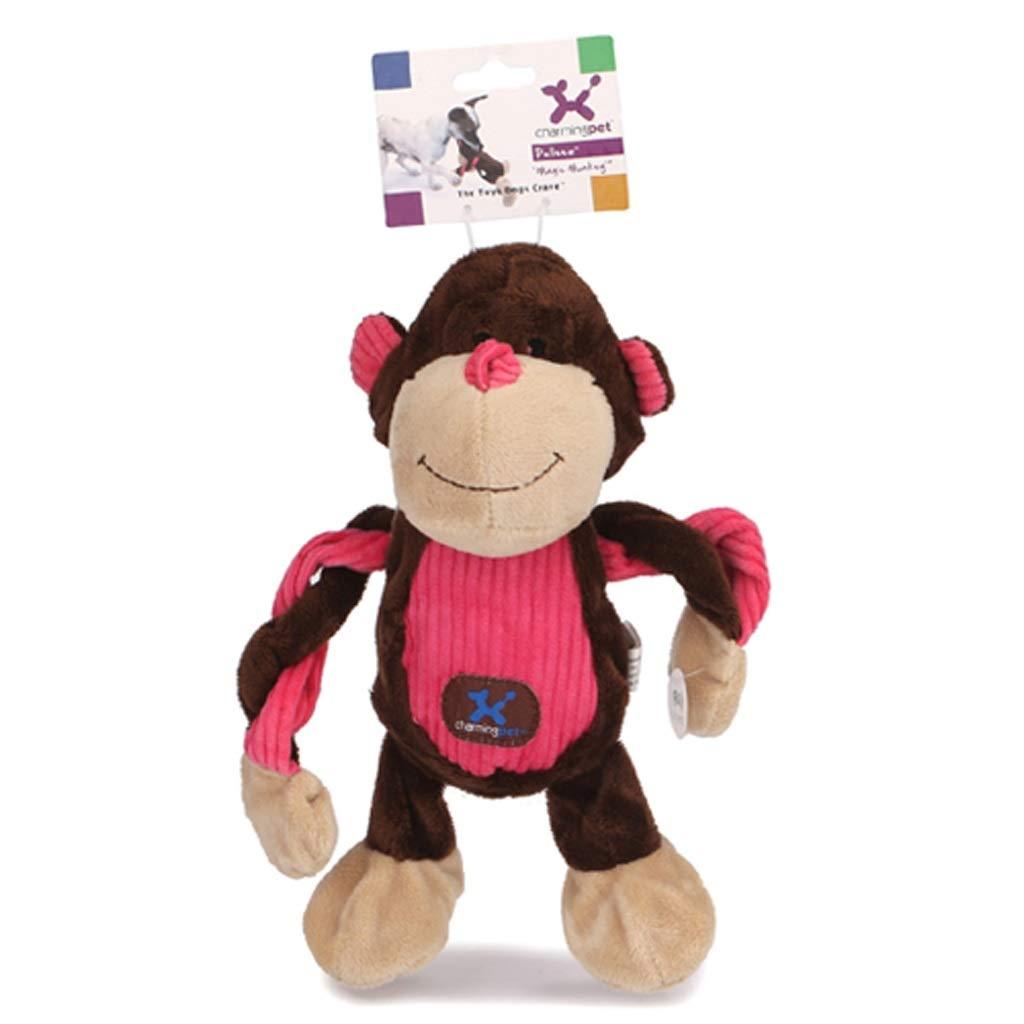B QYSZYG Pet Toys Dog Toys BiteResistant Pets Sounding Toys Pet Supplies, Four Styles Available pet Toy (color   B)