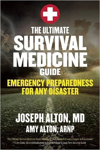 Survival Medicine Handbook Pdf