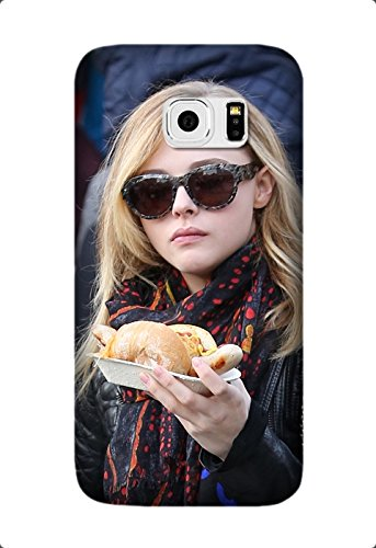 New If I Stay Movie For Samsung Galaxy S6 Edge Soft TPU Phone Case Cover Design By [Ashley Thompson]