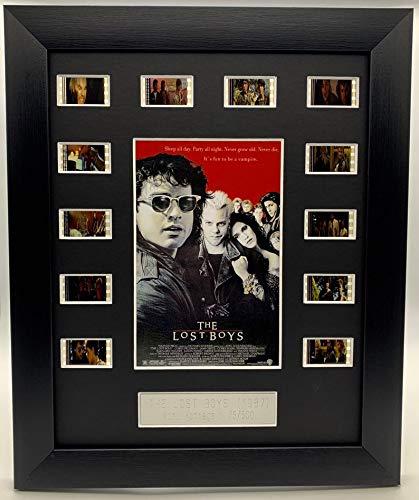MugKD LLC The Lost Boys (1987) Cult Horror Classic Vampire Original 35mm filmcell [No Framed] Poster Home Art Wall Posters (16x24)]()