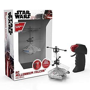 WOW! Stuff Collection Millennium Falcon Heliball, Multi